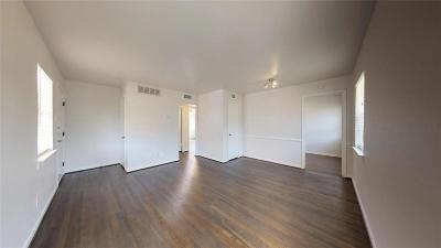 Highland Park Residential Lease For Lease: 4512 Abbott Avenue #B1-R