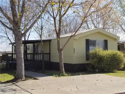 Single Family Home For Sale: 11220 E Dawn Drive