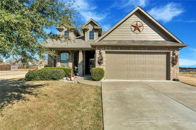 Waxahachie Single Family Home For Sale: 201 Sumac Drive