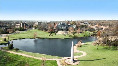 Fort Worth Residential Lots & Land For Sale: 7946 Chartwell Lane