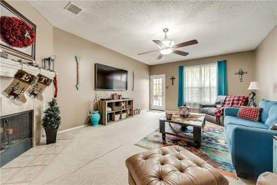 Rockwall TX Single Family Home For Sale: $259,900