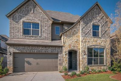 Little Elm Residential Lease For Lease: 917 Lake Meadow