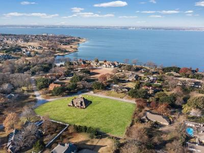 Rockwall, Royse City, Fate, Heath, Mclendon Chisholm Residential Lots & Land For Sale: Rose Mary Drive