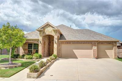 Fort Worth Residential Lease For Lease: 2309 Los Olivos Lane