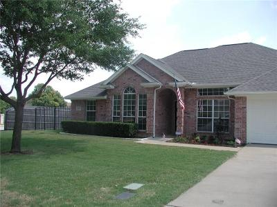 Grapevine Residential Lease For Lease: 2679 Kimberly Drive