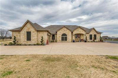 Johnson County Single Family Home For Sale: 9521 County Road 513