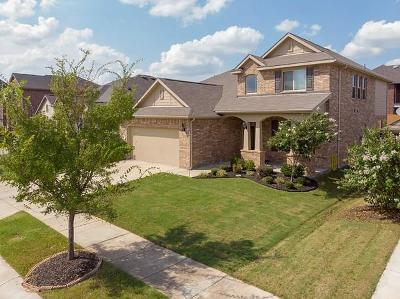 Prosper Single Family Home For Sale: 16421 Amistad Avenue