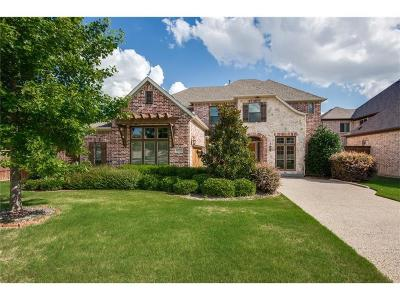 Frisco Residential Lease For Lease: 9679 Carriage Hill Lane