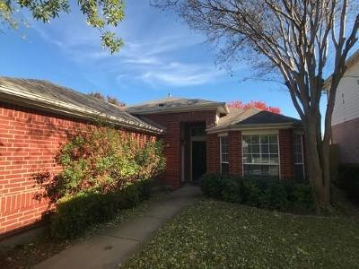Fort Worth Residential Lease For Lease: 8063 Athens Way