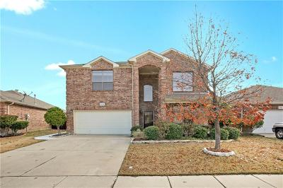 Fort Worth Single Family Home For Sale: 9948 Butte Meadows Drive