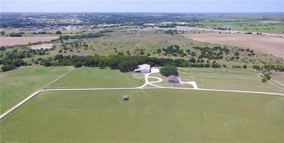 Benbrook Farm & Ranch For Sale: Tbd Legacy Downs Drive
