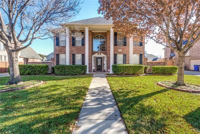 Colleyville Single Family Home For Sale: 6609 Kennedy Drive