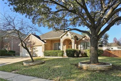 Flower Mound Single Family Home For Sale: 1310 Blairwood Drive