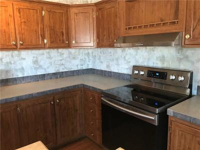 Justin Single Family Home Active Option Contract: 11931 Thistle Lane
