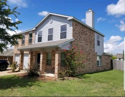 Melissa Single Family Home For Sale: 2403 Pheasant Run