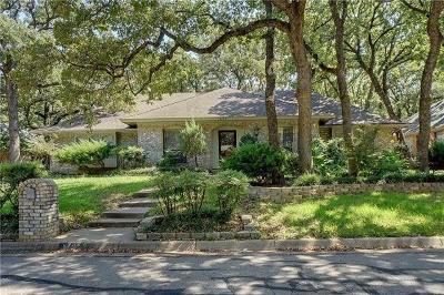 Arlington Single Family Home For Sale: 5705 Royal Club Drive