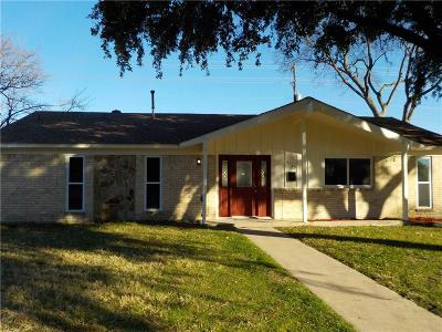 Dallas County Single Family Home For Sale: 4009 Lindenwood Lane