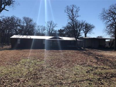 Single Family Home For Sale: 1014 Shady Lane