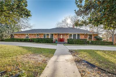 Rockwall Single Family Home For Sale: 311 Summit Ridge Drive