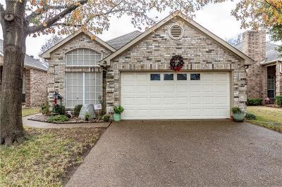 Collin County Single Family Home For Sale: 3027 Silver Springs Lane