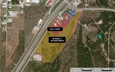 Eastland Commercial Lots & Land For Sale: Tbd-35 Interstate 20