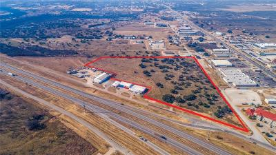 Eastland Commercial Lots & Land For Sale: Tbd-18 Interstate 20
