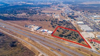 Eastland Commercial Lots & Land For Sale: Tbd-6 Interstate 20