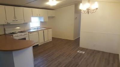 Fort Worth Residential Lease For Lease: 3012 Gentle Street