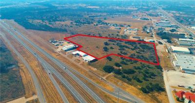 Eastland Commercial Lots & Land For Sale: Tbd-12 Interstate 20