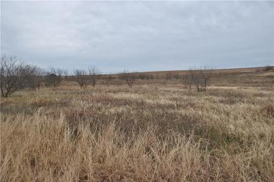 Comanche Residential Lots & Land For Sale: 00 Comanche Lake Road Road