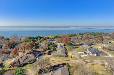 Rockwall Single Family Home For Sale: 215 Summit Ridge Drive
