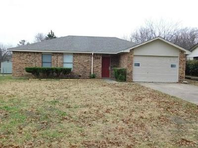 Duncanville Single Family Home For Sale: 330 Linkcrest Drive