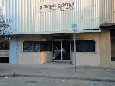 Comanche County, Eastland County, Erath County, Hamilton County, Mills County, Brown County Commercial Lease For Lease: 410 Center