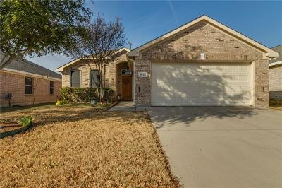 Fort Worth Single Family Home For Sale: 3620 Chapin Court