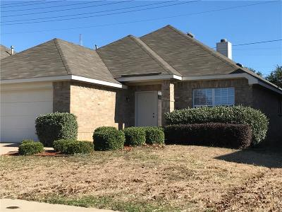 Single Family Home For Sale: 9948 Sourwood Drive