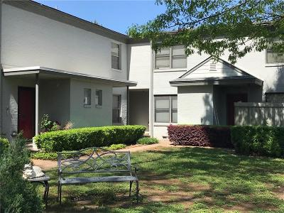 Condo For Sale: 5020 N Hall Street