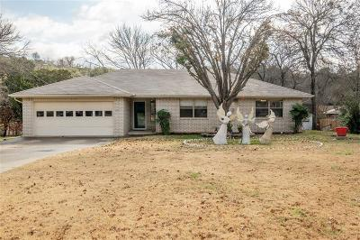 Granbury Single Family Home For Sale: 1413 E Seneca Court