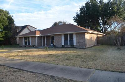 Dallas County Single Family Home For Sale: 930 Shell Lane