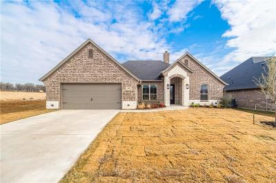 Burleson Single Family Home For Sale: 3008 Capital Hill Drive