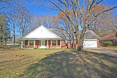 Ben Wheeler Single Family Home For Sale: 466 Vz County Road 4808