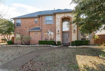 Frisco Residential Lease For Lease: 1659 Sagebrush Drive