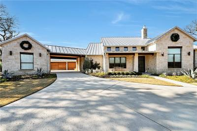 Tarrant County Single Family Home For Sale: 1605 Trace Bella Court
