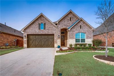McKinney Single Family Home For Sale: 2732 Piersall Drive