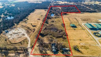 Brock Farm & Ranch For Sale: 2901 W I20 Freeway