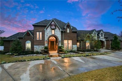 Denton County Single Family Home For Sale: 991 Noble Champions Way