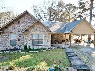 Whitehouse Single Family Home Active Option Contract: 7646 Cr 2193