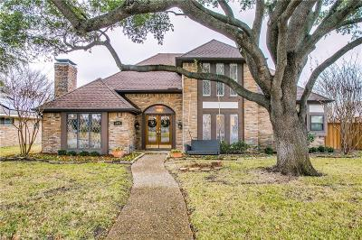 Plano TX Single Family Home For Sale: $355,000