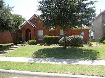 Single Family Home For Sale: 5405 Rockwood Drive