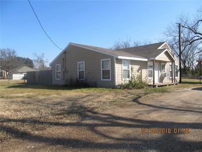 Dallas Single Family Home For Sale: 1730 S Belt Line Road