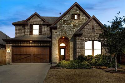 Fort Worth Single Family Home For Sale: 8429 Snow Goose Way